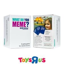 What Do You Meme? BSFW Edition Party Card Game