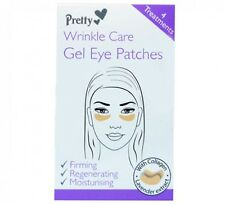 New Pretty Gel Eye Patches Soothes Puffy Tired, Dark Circles, Wrinkle Care Eyes