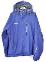 DIDRIKSONS 1913 Men's Medium Nylon Winter Jacket Skiing Snow Skirt Waterproof M