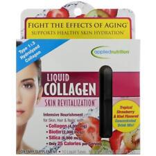 Liquid Collagen, Skin Revitalization,10 Liquid-Tubes  FREE SHIPPING USA!!!