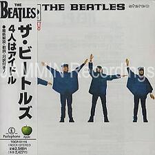 BEATLES - HELP! - JAPAN CD 2000 - TOCP-51115 - EDITION RARE OOP