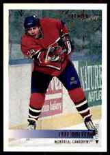 1994-95 O-Pee-Chee Premier Special Effects Lyle Odelein #43