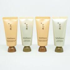 Sulwhasoo Clarifying Mask 35ml x 2ea & Overnight Vitalizing Mask 35ml x 2ea