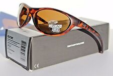 SMITH Fly By Bifocal/Readers +2.50 POLARIZED Sunglasses Tortoise/Brown NEW