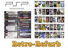 Sony PSP raccolta giochi-Action-Adventure-Per bambini-RACING