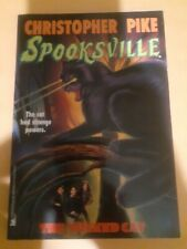 The Wicked Cat (10) (Spooksville) by Pike, Christopher