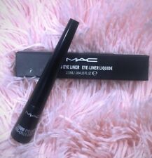 MAC Black liquid eyeliner NIB!! M-A-C FREE FAST SAME DAY SHIPPING!!