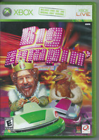 Big Bumpin' (Microsoft Xbox & Xbox 360, 2006) (Complete w/ Manual) 🎉🎉🎉
