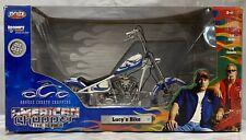 New Lucy's Bike 1:10 OCC American Chopper Joy Ride Die Cast