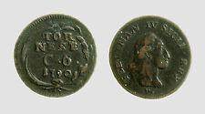 pcc1989_2) Napoli Regno  Ferdinando IV di Borbone - 6 Cavalli 1790