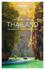 Best of Thailand by Joe Bindloss, Isabella Noble, Lonely Planet, Tim Bewer,...