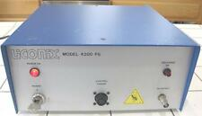Liconix 4200 PS Laser Power Supply 4200P-117B ** Excellent condition **