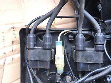 bobine d allumage  pour 90 cv 4 tps hors bord