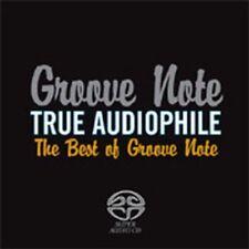 Groove Note True Audiophile - Vol.1