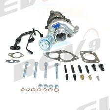 REV9 20G TD05 TURBO CHARGER FOR 1/2G ECLIPSE GST GSX 4G63 TALON TSI / J PIPE KIT