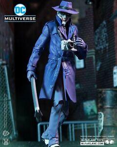 """DC Multiverse 7"""" Action Figure Batman Three Jokers Killing Joke PRESALE DECEMBER"""