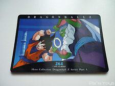 Carte Dragon Ball Z Card DBZ / Hero Collection Part 3 - N°264 / NEW