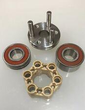 EATON Supercharger Rebuild Nose Drive Kit Isolator Bearings LS9 LSA LS 09-14