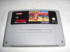 Spanky`s Quest SNES Spiel nur das Modul