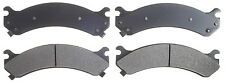 ACDelco 14D784CH Front Ceramic Brake Pads