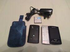 Sony Ericsson XPERIA U 20i  Black/ silver (unlocked) Smartphone