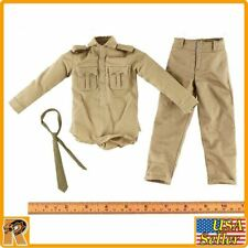 David Stirling SAS Founder - Uniform Set w/ Tie - 1/6 Scale - UJINDOU Figures