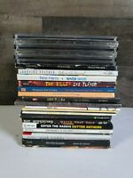 LOT OF 25 CDS-VARIOUS ARTISTS AND GENRES/EASY LISTENING, JAZZ AND INSTRUMENTAL27