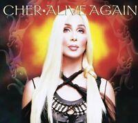 Cher Alive again (2001) [Maxi-CD]