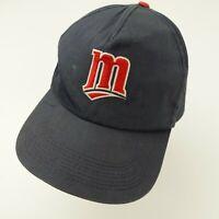 Minnesota Twins Dairy Queen Ball Cap Hat Snapback Baseball Adult