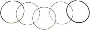 Piston Ring Set Standard 83mm Kawasaki Versys 650 2008-2012 2014-2020