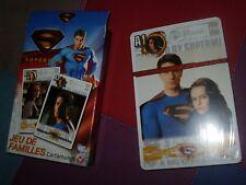 jeu de famille superman 4 en 1 cartas mas grandes nuevo tenemos de mas peliculas