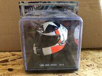 """DIE CAST CASCHI MOTO GP """" BEN SPIES - 2010 """" SCALA 1/5 ALTAYA"""