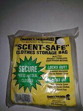 Sent  Safe Storage Bag