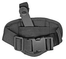Car & Truck Vehicle Seat Gun Pistol Holster - Fits Most Small Frame Hand Gun