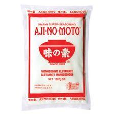 5 lb AJI-NO-MOTO Umami Seasoning - Monosodium Glutamate - FREE SHIPPING