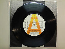 "SIMON & GARFUNKEL:Bridge Over Trouble Water-Keep The Customer Satisfied-U.K.7""DJ"