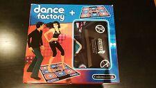 DANCE D'USINE TAPIS ELECTRONIQUE DANCE TAPIS ATARI HX HALIFAX