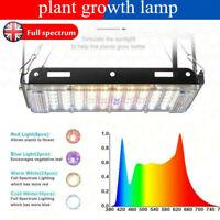 1000W LED Grow Light Full Spectrum Indoor Hydroponic Flower Veg Plant Lamp Panel