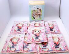 """March comes in like a lion SHIKISHI ART UNOPENED  Authentic """" RE-MENT JP"""