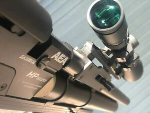 AEA HP .25 Bullpup Semi Action Air Rifle Tactical With Vortex Scope(1 In Stock)