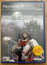 Shadow Hearts PAL