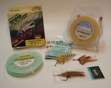 Cortland 444SL Tarpon WF11 Floating 100' Fly Line + MORE! NEW