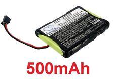 Batterie 500mAh Pour SIEMENS 3QNF3550 NS3109 T347 V30145-K1310-X143 GPF6M3BMX