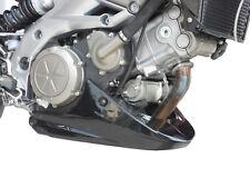 APRILIA DORSODURO 750 2007-2012 ENGINE SPOILER BELLY PAN PLASTIC ABS