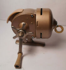 Vintage Shakespeare WONDERCAST No. 1773 Spincast Fishing Reel Bass Panfish
