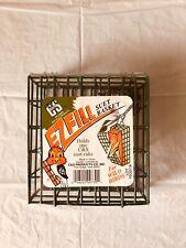 C and S Ez Fill snack feeder for wild bird Suet Basket