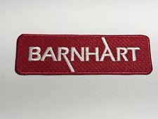 Barnhart Crane & Rigging Patch Transportation Company Pennsylvania PA Iron Sew B