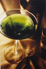 """CARRIE GRABER """"MARTINI BAR"""" Hand Signed Limited Edition Giclee"""