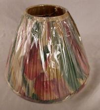 Corscill Sedona Pleated Lamp Shade Clean - In Original Cellophane