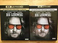 BIG LEBOWSKI (4K UHD + Bluray) No digital